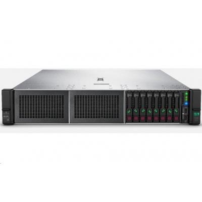 HPE PL DL380g10 4114 (2.2.G/10C/14M/2400) 2x16G P408i-a/2G SATA 8SFF 1x500Wp NBD333 2U 826565-B21 RENEW