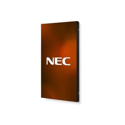 "NEC 46"" MuSy UN462VA, VA LED,1920x1080,500cd,3500:1, 8ms,DVI+DP+HDMI+VGA, CM / OPS slot, Media Player, ram 1.2 / 2.3mm,"