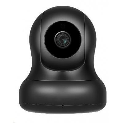 iGET SECURITY M3P15v2 Bezdrátová IP kamera pro alarm iGET M3 a M4, 1920 x 1080, otočná, noční přísvit, slot na microSD