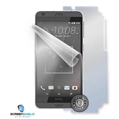 ScreenShield fólie na celé tělo pro HTC Desire 630 Dual Sim