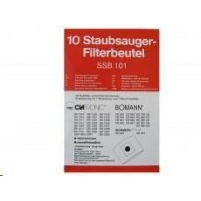 Clatronic SSB 101 Sáčky do vysavače