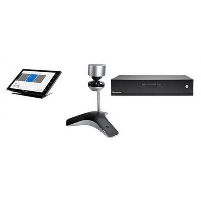 Polycom kamera CX8000, řídící systém, dotykový ovládací panel, zvuk (bez monitorů)