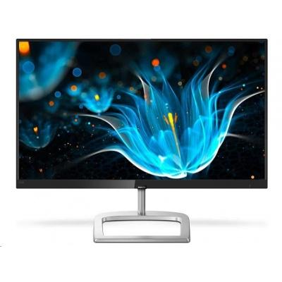 "Philips MT IPS LED 27""  276E9QJAB/00 - IPS panel, 1920x1080, 250cd, 5ms, D-Sub, HDMI, DP, repro"