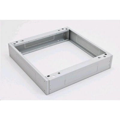 TRITON Podstavec 600x1200, šedý