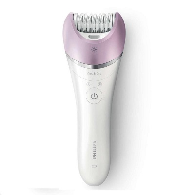 Philips Satinelle Advanced Wet&Dry BRE635/00 epilátor