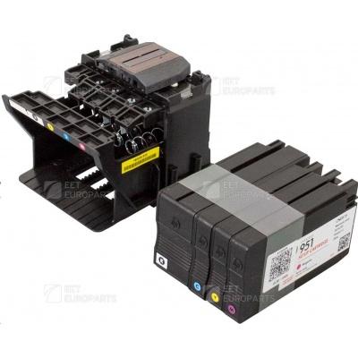 HP Inc. Printhead Kit (EUROPE) refurbished