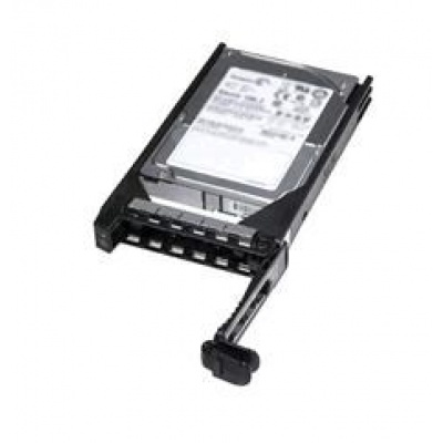 600GB 15K RPM SAS 12Gbps 512n 2.5in Hot-plug Hard Drive 3.5in HYB CARR CK