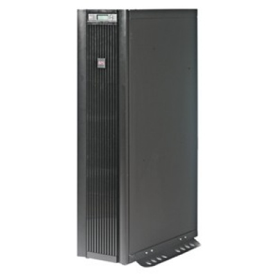 APC Smart-UPS VT 15KVA 400V w/2 Batt Mod Exp to 2, Start-Up 5X8, Int Maint Bypass, Parallel Capable
