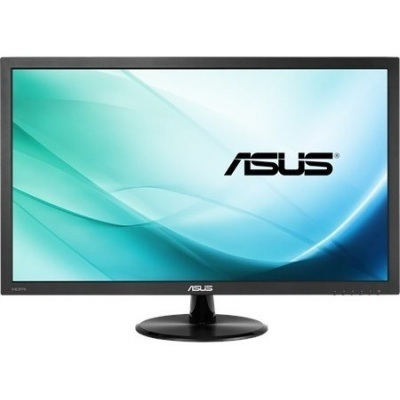 "ASUS LCD 21.5"" VP228HE, 21.5'' FHD (1920x1080) Gaming  1ms, HDMI, D-Sub , Low Blue Light, Flicker Free, TUV certif"