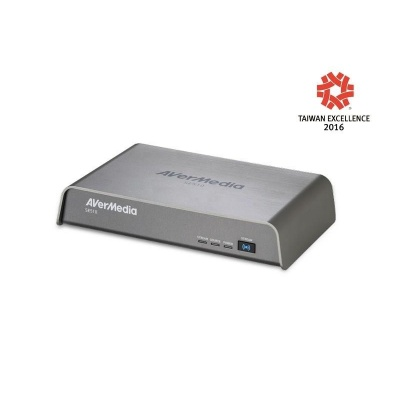 AVERMEDIA AVerCaster Lite SE510, video encoder (One-Click to Stream)
