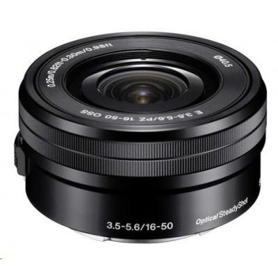 SONY SEL1650 objektiv 16-50mm/F3,5-5,6 OSS