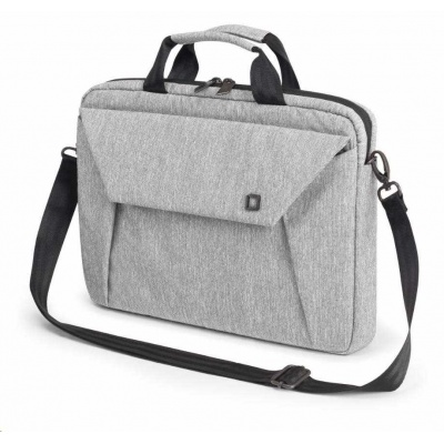 DICOTA Slim Case EDGE 12-13.3, light grey