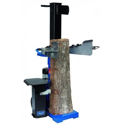 Scheppach HL 1200s vertikální štípač dřeva