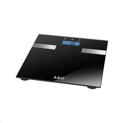 AEG PW 5644 BK digitální osobní váha