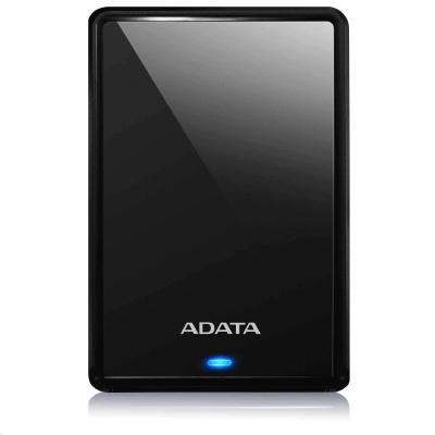"ADATA Externí HDD 2TB 2,5"" USB 3.0 DashDrive HV620S, černá"