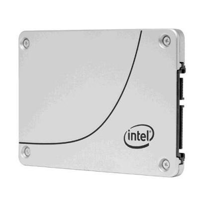 Intel® SSD DC P4510 Series (4TB, 2.5in PCIe 3.1 x4, 3D2, TLC)