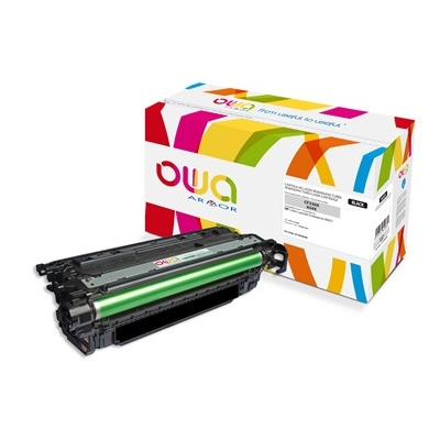 OWA Armor toner pro HP Color Laserjet Ese M651, 20500   Stran, CF330X, černá/black