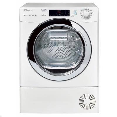 CANDY GVSF H8A3TCEX-S sušička prádla