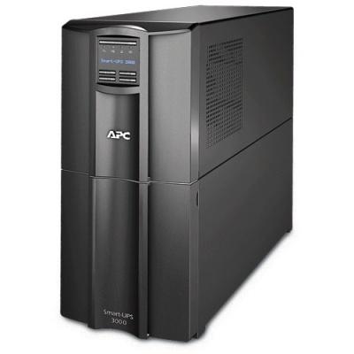 APC Smart-UPS 3000VA LCD 230V with SmartConnect (2700W)