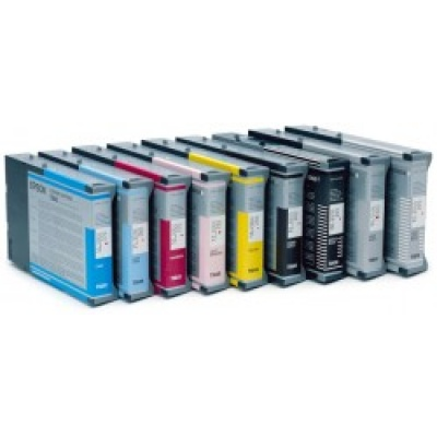 EPSON ink bar Stylus PRO 4000/7600/9600 - light Magenta (110ml)