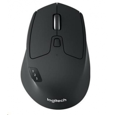 Logitech Wireless Mouse M720 Triathlon