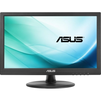"ASUS LCD dotekový display 15.6"" VT168H Touch TN 1366x768, lesklý, D-SUB, HDMI, 10-point multi-touch, USB"