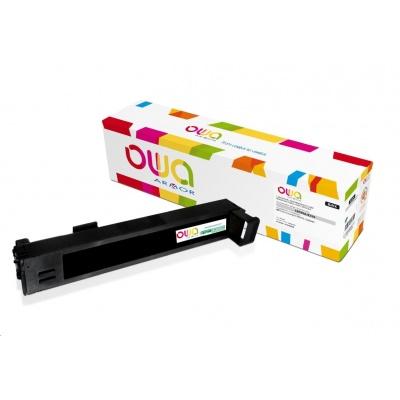 OWA Armor toner pro HP Color Laserjet CM6030, CM6040, 19500 Stran, CB390A, černá/black