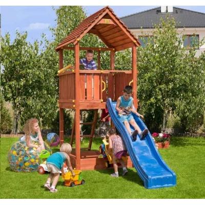 Marimex Dětské hřiště Marimex Play 001