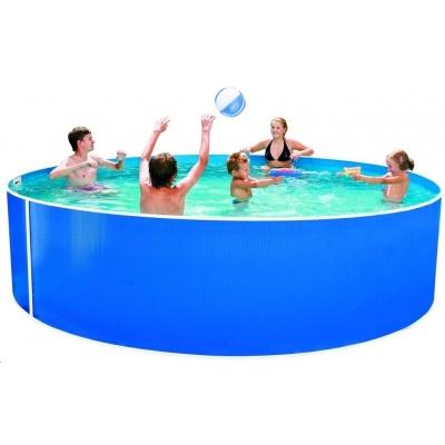 Bazar - Marimex Orlando 3,66x0,91 m - tělo bazénu + fólie - poškozený obal