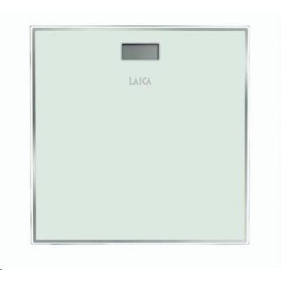 Laica digitální osobní váha bílá 150kg