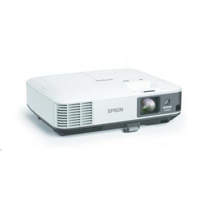 EPSON projektor EB-2255U,1920x1200,5000ANSI, 15000:1, HDMI, USB 3-in-1, WiFi,Miracast, 5 LET ZÁRUKA