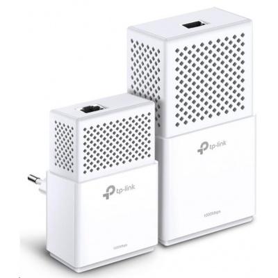 TP-Link TL-WPA7510KIT [Sada pro rozvod gigabitového internetu a Wi-Fi ac přes elektrickou síť AV1000]
