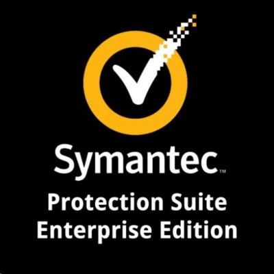 Protection Suite Enterprise Edition, Initial Software Main., 25-49 DEV 1 YR