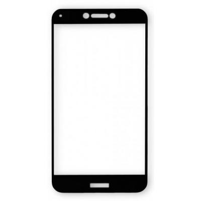 Aligator ochrana displeje Glass Print pro Xiaomi Mi 8, černá