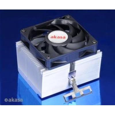 AKASA chladič CPU AK-786 pro AMD socket A, 70mm fan