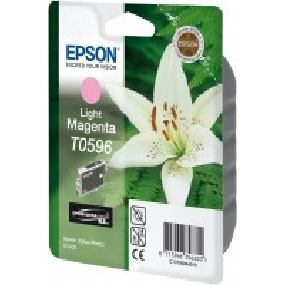 EPSON ink bar Stylus Photo R2400 - light Magenta