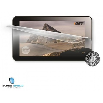 ScreenShield fólie na displej pro iGET Smart S70