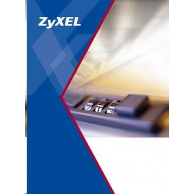 Zyxel 1-year NCC Service for 1x NAP series AP license