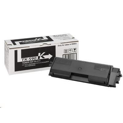 KYOCERA Toner TK-590BK
