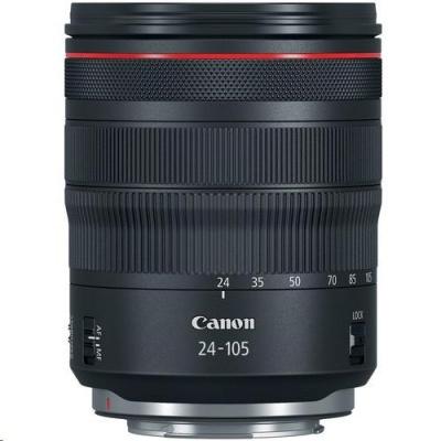 Canon RF 24-105mm f/4 L IS USM objektiv