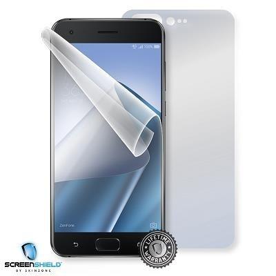 Screenshield fólie na celé tělo pro ASUS Zenfone 4 Pro ZS551KL