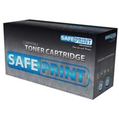 SAFEPRINT kompatibilní toner Epson C13S050187   Yellow   4000str
