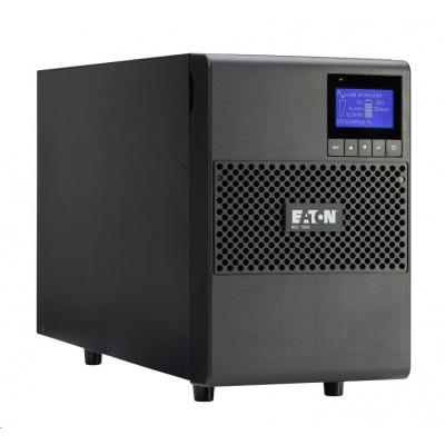 Eaton 9SX1000I, UPS 1000VA / 900W, LCD, tower