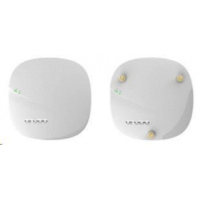 Aruba AP-305 802.11n/ac 2x2:2/3x3:3 MU-MIMO Dual Radio Integrated Antenna AP