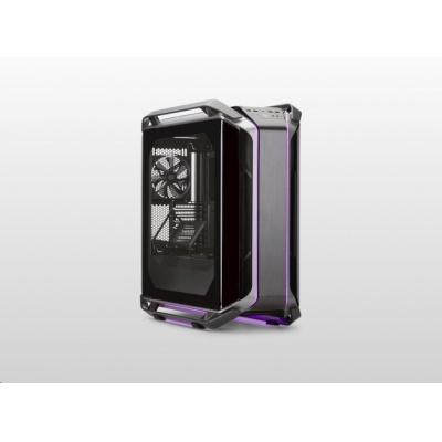 Cooler Master case Cosmos C700M, E-ATX, Full Tower, střbrná, bez zdroje