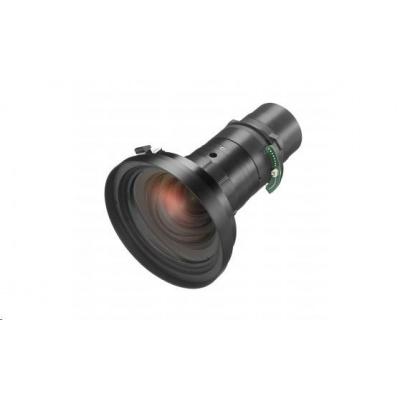 SONY Powered Zoom Lens for the VPL-FHZ, FH, FWZ and FW Series (WXGA / WUXGA 1. to 1.39:1)