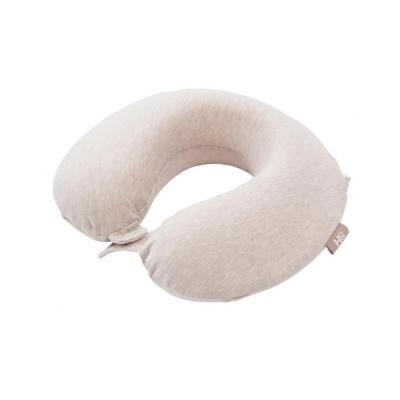 Xiaomi 8H Travel U-Shaped Pillow Cream