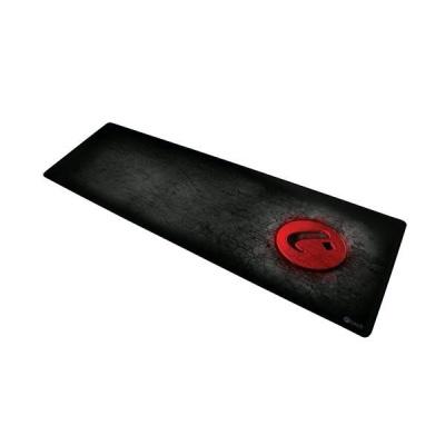 C-TECH herní podložka pod myš ANTHEA XL, 900x270x4mm, obšité okraje