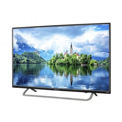"HANNspree MT LCD HL407UPB 40"" 1920x1080, 16:9, 260cd/m2, 5000:1 / 5M:1, 8,5 ms"
