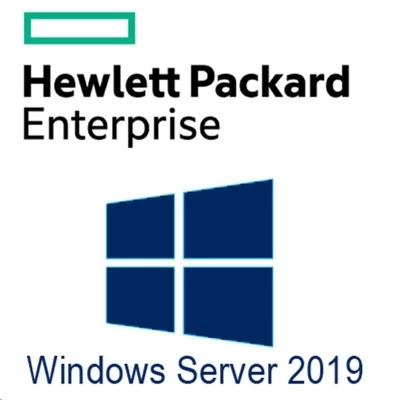 HPE Microsoft Windows Server 2019 Standard Edition 16 core CZ OEM
